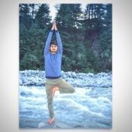 Surya Pratap Yoga trainer in Faridabad