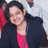 Smita M. Drawing trainer in Bangalore