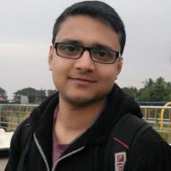 Ravi Kumar Mishra Class 10 trainer in Ranchi