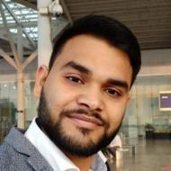 Sahil Goyal Oracle trainer in Bangalore