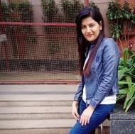 Sheetal K. Animation & Multimedia trainer in Kolkata