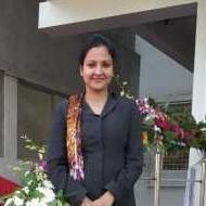 Seema B. Art and Craft trainer in Mhow
