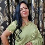 Abhilasha G. Dance trainer in Faridabad
