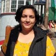 Mrinal S. Art and Craft trainer in Lucknow