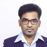 Sundarapandian Keyboard trainer in Chennai