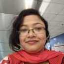 Pinki Varghis picture