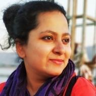 Deepsweta G. Spoken English trainer in Kolkata