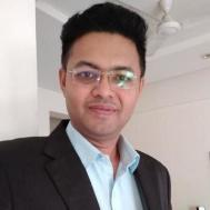 Amol Pawar C Sharp trainer in Pune