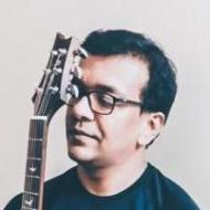 Sudip Guitar trainer in Noida