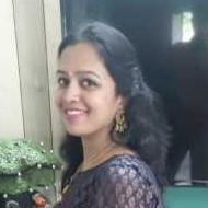 Shilpa V. Class I-V Tuition trainer in Ambegaon
