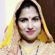 Bhawana T. Drawing trainer in Noida