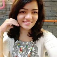 Akansha C. Class I-V Tuition trainer in Chandigarh