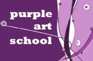 Purple Art School W. photo