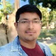 Radha Krishna Patro Class 12 Tuition trainer in Hyderabad