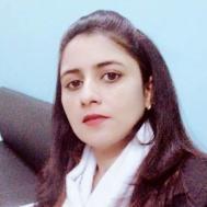 Akshama R. photo