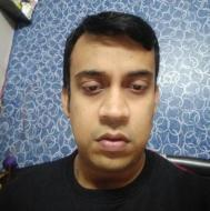 S Mukherjee MBA trainer in Delhi
