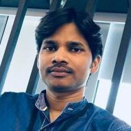 Srikanth Puli C++ Language trainer in Hyderabad