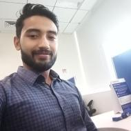 Aman Kumar Class 10 trainer in Chennai
