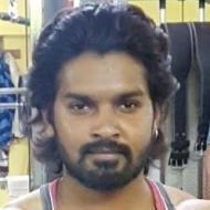 Karthick PR Dance trainer in Bangalore