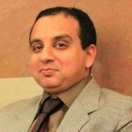 Virender Pal Bahl Spoken English trainer in Ajmer