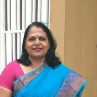 Jaya G. NEET-UG trainer in Bangalore