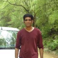 G K Prashant photo