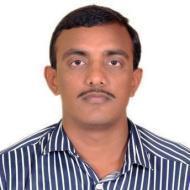 Sathish Sankaran Swimming trainer in Pune
