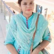 Uzma F. Class 6 Tuition trainer in Kolkata