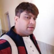 Sanjeev Sharma Tally Software trainer in Delhi