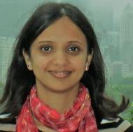 Wajiha A. BSc Tuition trainer in Bangalore