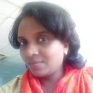 Viinaya M. LLB Tuition trainer in Pune