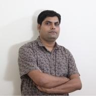 Roopesh Kumar Class 10 trainer in Noida