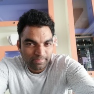 Naresh Chary Spoken English trainer in Hyderabad