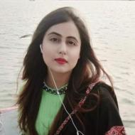 Vinni J. Personality Development trainer in Agra