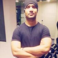 Inder Singh Gym trainer in Gurgaon
