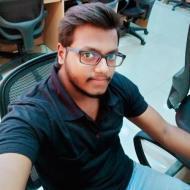 Prashant Python trainer in Chennai