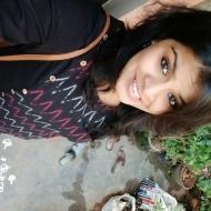 Varsha R. Class 12 Tuition trainer in Chennai