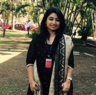 Ketki M. German Language trainer in Indore