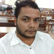 Ashis Kumar Panda Class 11 Tuition trainer in Bhubaneswar