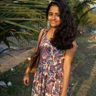 Kripa G. BA Tuition trainer in Hyderabad