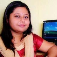 Kabita K. PHP trainer in Kolkata
