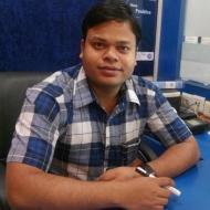 Manoj Gupta M.g.classes photo