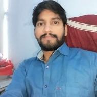 SNEHANSHU RAJ Engineering Entrance trainer in Gaya