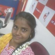 Revathi N. Class I-V Tuition trainer in Chennai