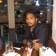 Prakhar Y. Guitar trainer in Indore