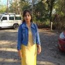 Tuhina R. photo