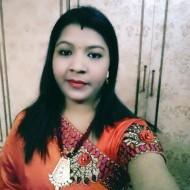 Shruti A. Class I-V Tuition trainer in Delhi