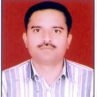 Dr. Praveen Kumar Class 12 Tuition trainer in Noida
