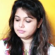 Anisha S. Class I-V Tuition trainer in Bangalore
