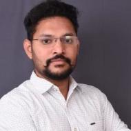 Abhishek Shastri Selenium trainer in Pune